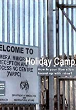 Holiday Camp: How Is Your Liberation Bound Up with Mine?