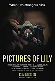 Pictures of Lily Poster