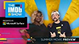 Your Guide to Summer Movies With Kevin Smith and Retta