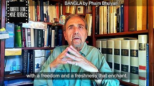 Roberto Leoni Movie Reviews - Bangla