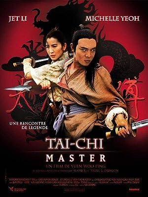 Jet Li Tai-Chi Master Movie