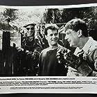 Tom Hanks, Bruce Dern, and Rick Ducommun in The 'Burbs (1989)
