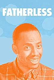 Fatherless (2017) 1080p