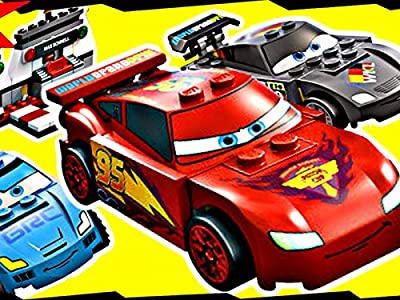 🏛 Movie links watch Clip: Lego Set Builds Cars - Artifex: Clip