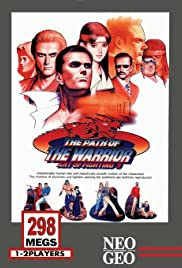 Art Of Fighting 3 The Path Of The Warrior Video Game 1996 Imdb