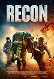 Recon (2020) HDRip English Movie Watch Online Free