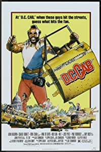 D.C. Cab full movie in hindi download