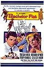 Bachelor Flat (1961) Poster