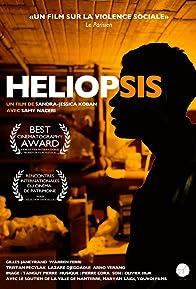 Primary photo for Heliopsis