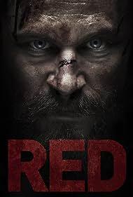 Beau Fowler in Red (2020)