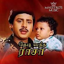 Thedi Vandha Raasa (1995)