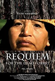 Requiem for the Dead Forest Poster