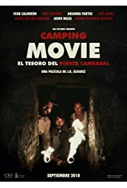 Camping Movie: El tesoro del pirata Cambaral