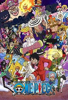 One Piece: Wan pîsu (1999-)