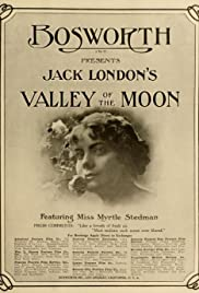 The Valley of the Moon Poster