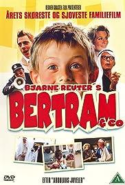 Bertram & Co Poster