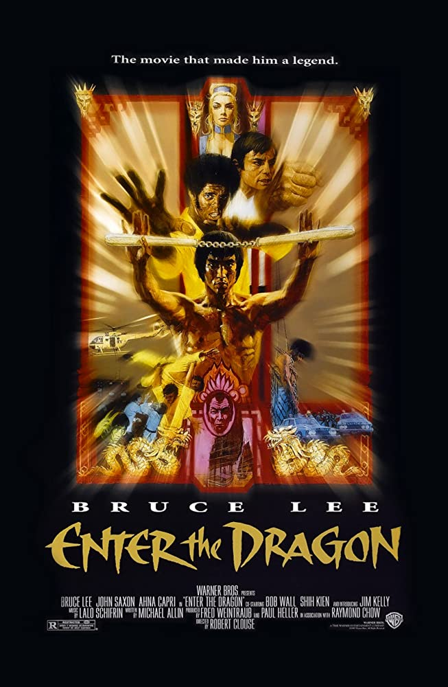 Enter the Dragon download