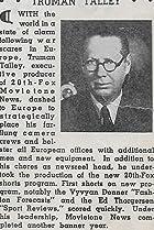 Truman H. Talley