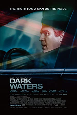 Dark Waters Poster