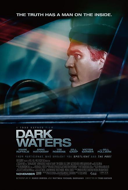 Film: Karanlık Sular