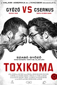 Toxikoma (2021) Poster - Movie Forum, Cast, Reviews