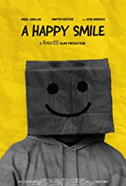 A Happy Smile Poster