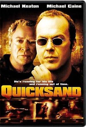 Where to stream Quicksand