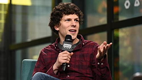 BUILD: SPOILERS: Jesse Eisenberg's Favorite Scene from 'Zombieland: Double Tap'