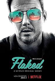 Will Arnett in Flaked (2016)