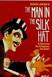 English movie to watch online L'homme au chapeau de soie France [720x1280]