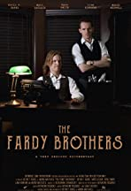 The Fardy Brothers