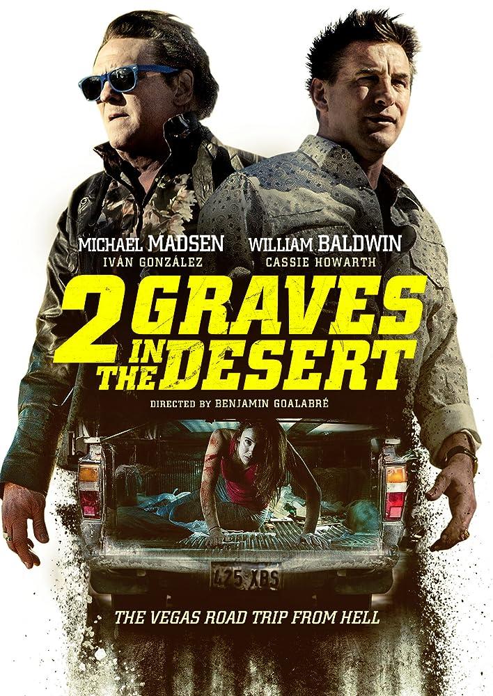 2 Graves in the Desert download