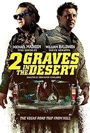 2 могилы в пустыне