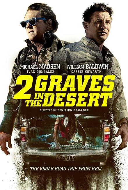 Film: 2 Graves in the Desert