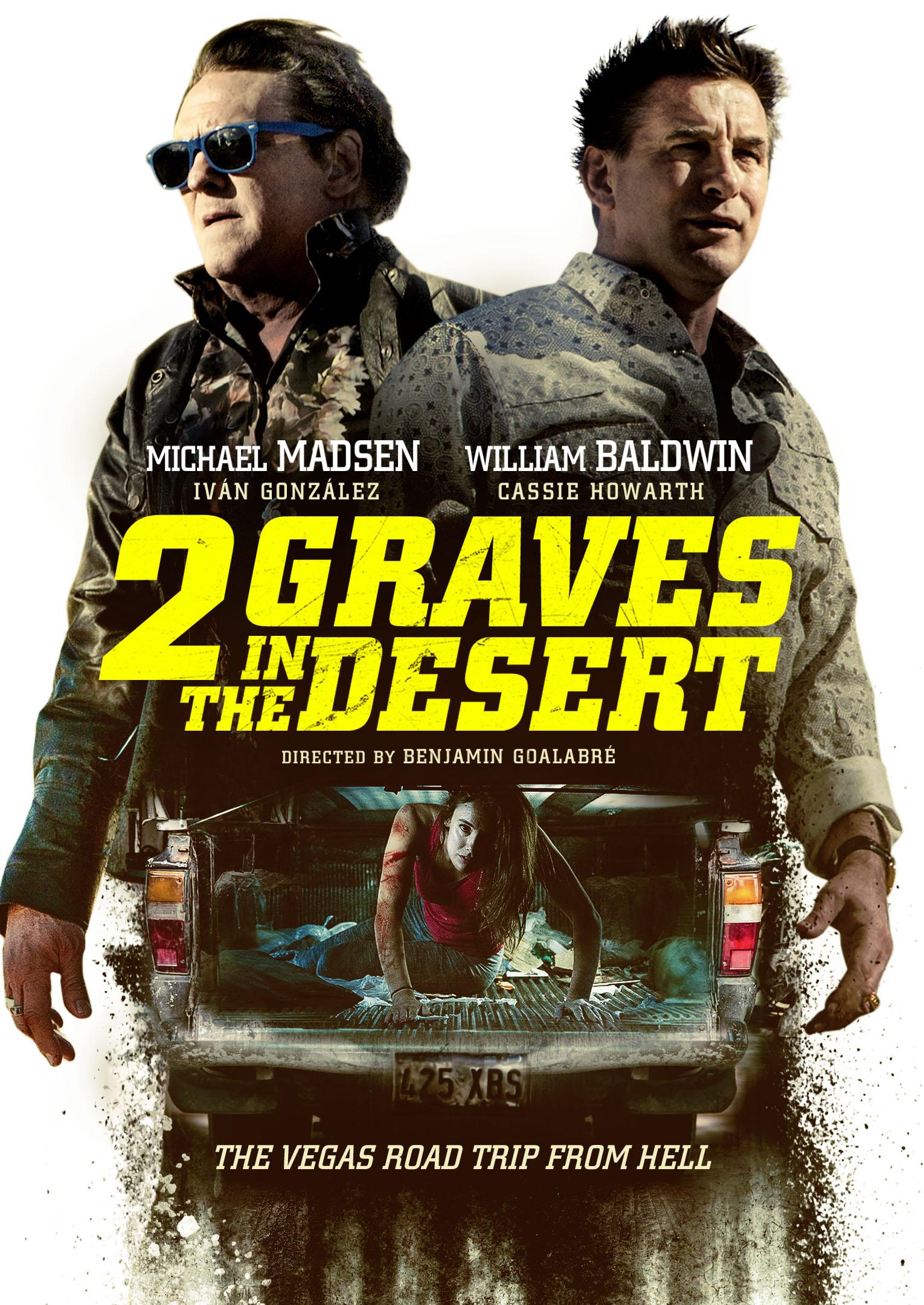 -2 Graves in the Desert-<img src=