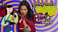Jasmine's Song y Mulan's No Songs