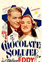 Primary image for The Chocolate Soldier