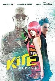 Kite: The Making of Kite Poster