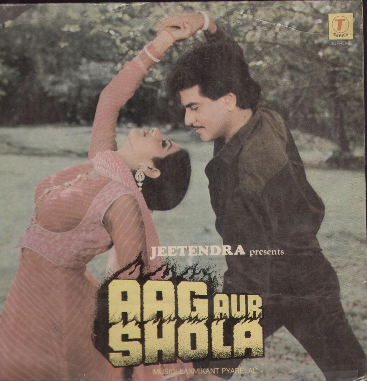 Aag Aur Shola ((1986))