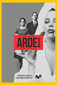 Primary photo for Arde Madrid
