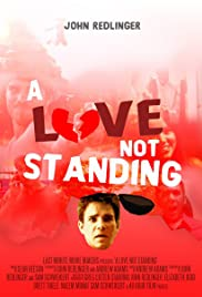 A Love Not Standing Poster