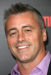 Primary photo for Matt LeBlanc