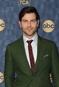 Primary photo for David Giuntoli