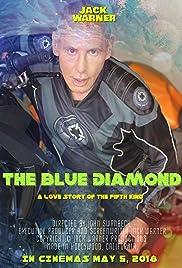 The Blue Diamond Movie Poster