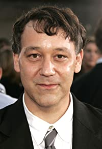 Primary photo for Sam Raimi