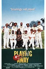 Playing Away (1988) film en francais gratuit