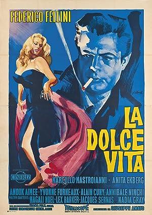 Permalink to Movie La Dolce Vita (1960)