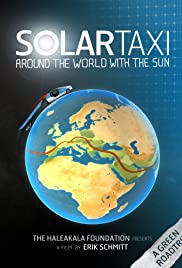 Solartaxi: Around the World with the Sun Poster