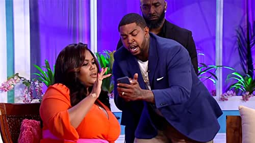 Love And Hip Hop: Atlanta: Erica Dixon & Scrappy Face Off Over Co-Parenting