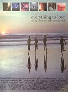 Must watch swedish movies Everything to Lose by [DVDRip]
